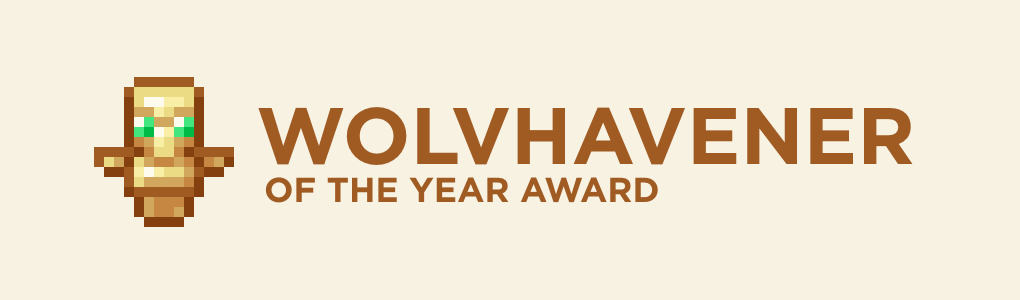 Nominate your WolvHaveners of the year
